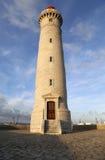 Sete lighthouse france Stock Photos