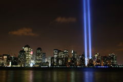 Setembro 11 Imagem de Stock Royalty Free