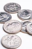 Setenta centavos Imagem de Stock