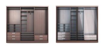 Seth, cabinet illustration 3D Photos stock