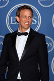 Seth Meyers Stock Photo