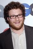 Seth Rogen stock photography