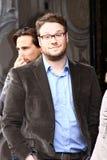 Seth Rogen Stock Photo