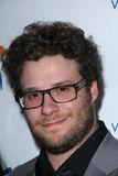 Seth Rogen stockfotos