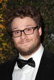 Seth Rogen Royalty Free Stock Photography