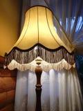 Setilnik voor minnaars, die uw warm en gedempt licht zal verwarmen Stock Afbeelding