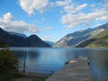 Seton Lake Royalty Free Stock Image