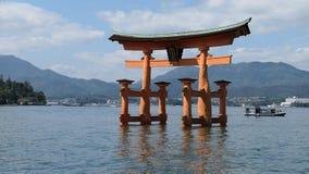 Setonaikai landscape. Famous setonaikai landscape in japan stock photo