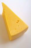 Setor duro do queijo Foto de Stock