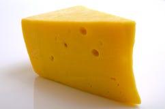 Setor duro do queijo Fotos de Stock