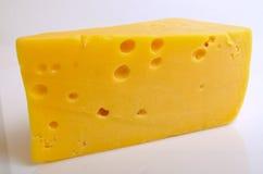 Setor duro do queijo Imagens de Stock