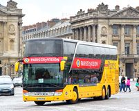 Setra S431DT Stock Images