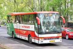 Setra S315GT-HD Stock Photography