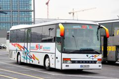 Setra S315UL-GT Royalty Free Stock Images