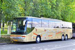 Setra S417GT-HD Stock Images