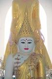 Settawyar pagoda Mynamar Obrazy Stock