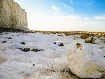 Sette sorelle parco nazionale Fotografie Stock
