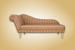Settee Royalty Free Stock Photos