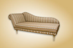 Settee Stock Images
