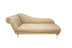 Settee Stock Photos