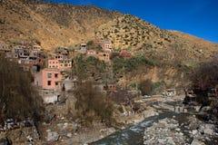 Setti Fatma Village