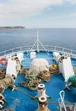 Setting Sail Stock Photos