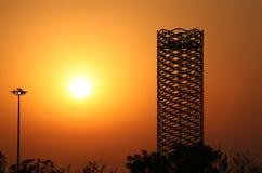 Free Setting Sun Stock Photo - 25213180