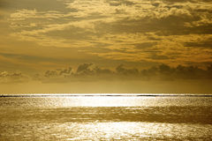 Free Setting Sun Royalty Free Stock Images - 30930949