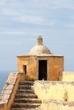 Setubal, Portogallo fotografie stock libere da diritti