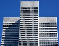 Setzen Sie ville Marie-Gebäude Lizenzfreie Stockfotos