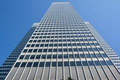 Setzen Sie ville Marie-Gebäude Stockfotos