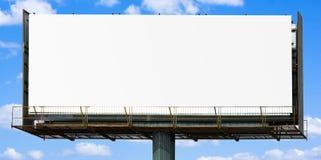 Seu anúncio aqui Fotos de Stock