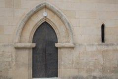 Seu Cathedral Church, Palma, Majorca Royalty Free Stock Photos