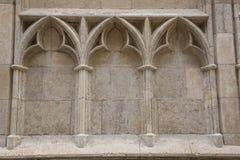 Seu Cathedral Church, Palma, Majorca Stock Image