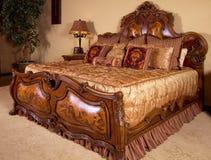 Seul bâti de chambre à coucher principale Photos libres de droits