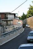 Seul. Calle Fotos de archivo libres de regalías