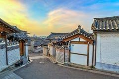 Seul Corea Imagen de archivo