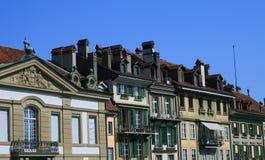 Seul type de toit Image libre de droits