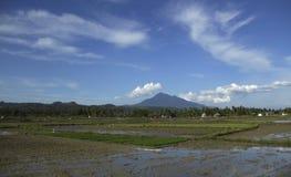 Seulawah góra zdjęcie royalty free