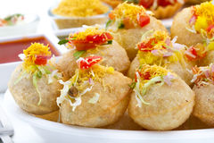Sev Puri Royalty Free Stock Image