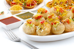 Sev Puri Royalty Free Stock Images