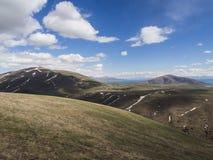 Sevan Lake Royalty Free Stock Photos