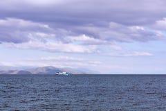 Sevan See Stockbilder