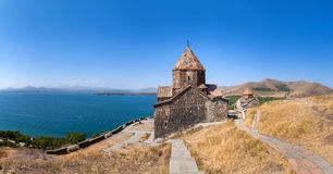 The Sevan Royalty Free Stock Images