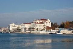 Sevastopol Royalty Free Stock Images