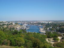 Sevastopol Stock Photography