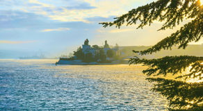 Sevastopol Bay Stock Images