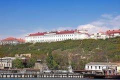 Sevastopol, cityscape Stock Photos