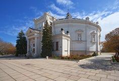 Sevastopol. Crimea. Royalty Free Stock Photos