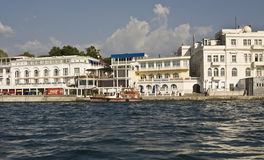 Sevastopol, Crimea, Ukraine Royalty Free Stock Images